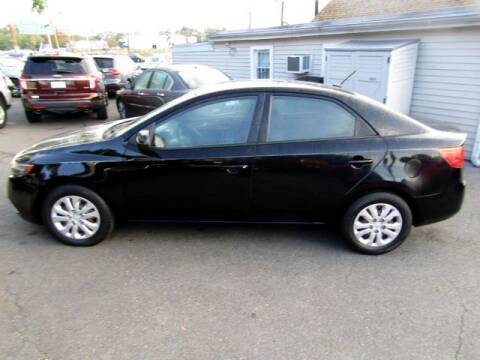 2013 Kia Forte for sale at American Auto Group Now in Maple Shade NJ