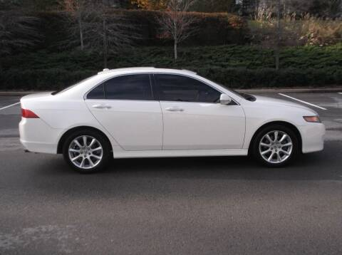 2007 Acura TSX for sale at Ron's Auto Sales (DBA Paul's Trading Station) in Mount Juliet TN