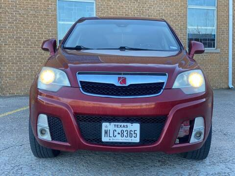 2008 Saturn Vue for sale at Auto Start in Oklahoma City OK