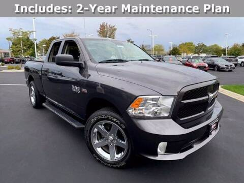 2017 RAM Ram Pickup 1500 for sale at Smart Budget Cars in Madison WI