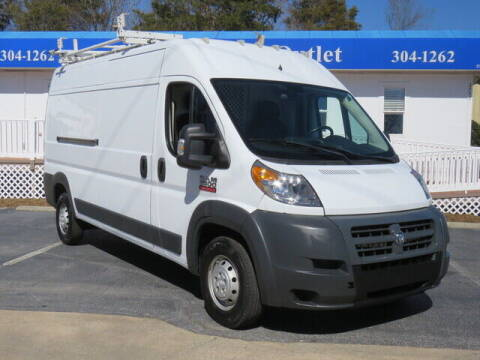 2014 RAM ProMaster Cargo for sale at Colbert's Auto Outlet in Hickory NC