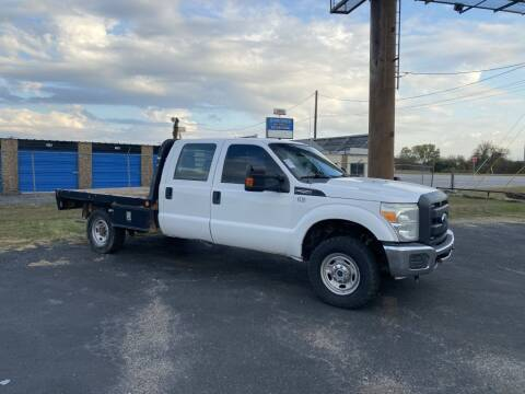 2013 Ford F-250 Super Duty for sale at Bam Auto Sales in Azle TX