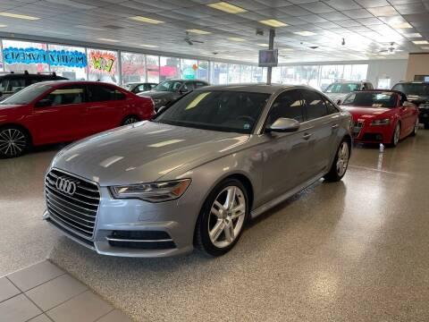 2016 Audi A6 for sale at Auto Sport INC in Grand Rapids MI