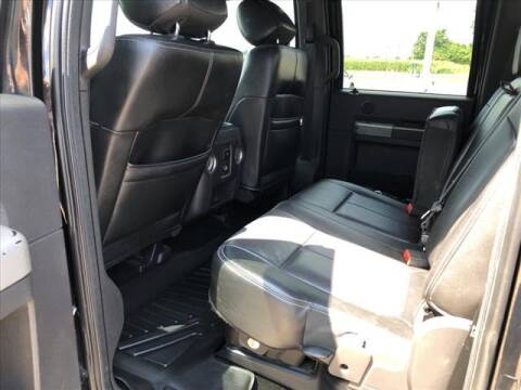 2014 Ford F-250 Super Duty for sale at Herman Jenkins Used Cars in Union City TN