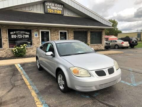 2008 Pontiac G5 for sale at Imlay City Auto Sales LLC. in Imlay City MI