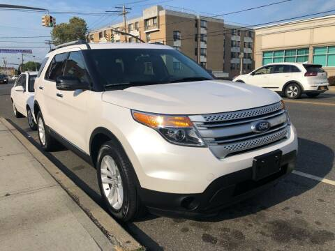 2013 Ford Explorer for sale at OFIER AUTO SALES in Freeport NY