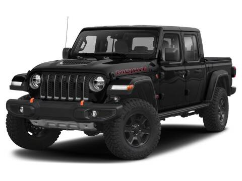 2021 Jeep Gladiator for sale at West Motor Company in Preston ID