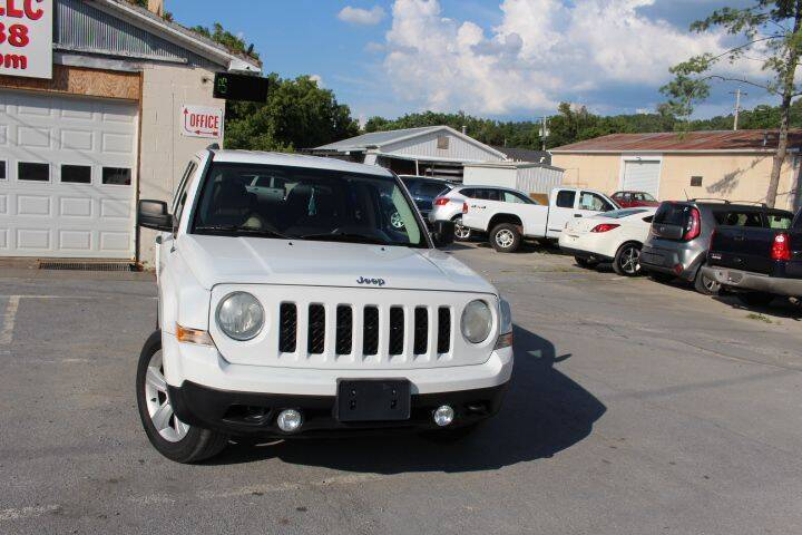 2011 Jeep Patriot for sale at SAI Auto Sales - Used Cars in Johnson City TN