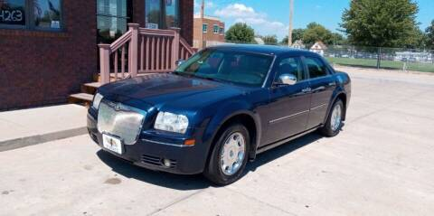 2006 Chrysler 300 for sale at CARS4LESS AUTO SALES in Lincoln NE