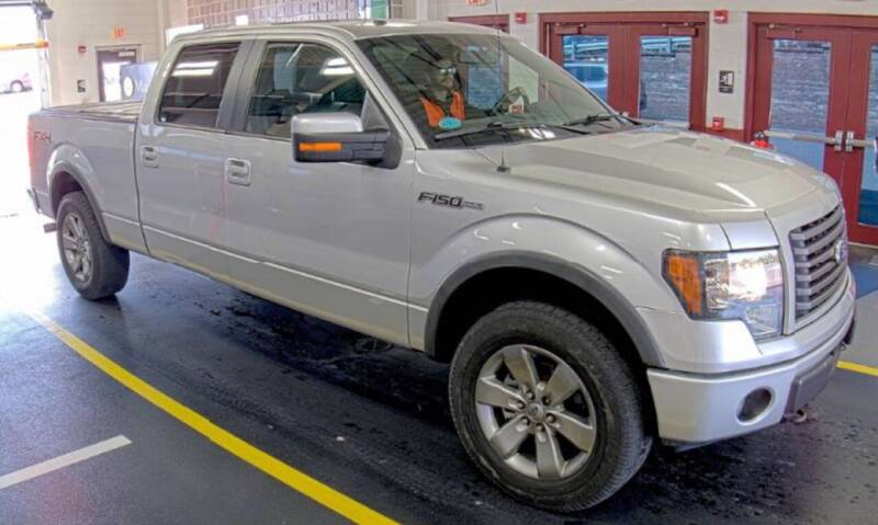 2011 Ford F-150 for sale at Car One in Essex MD