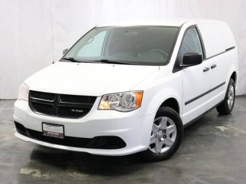 2014 RAM C/V for sale at United Auto Exchange in Addison IL