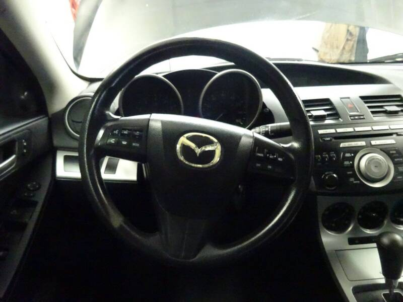 2010 Mazda MAZDA3  - West Allis WI