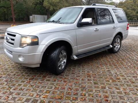 2010 Ford Expedition for sale at Royal Auto Mart in Tampa FL