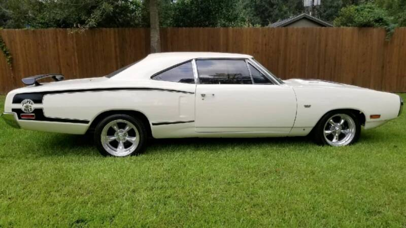 1970 Dodge Super Bee for sale at Bayou Classics and Customs in Parks LA