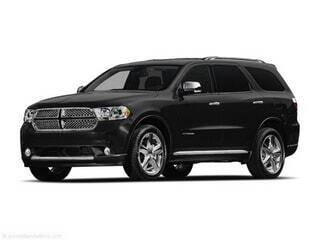 2011 Dodge Durango for sale at West Motor Company - West Motor Ford in Preston ID