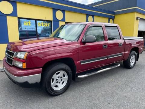 2006 Chevrolet Silverado 1500 for sale at Star Cars Inc in Fredericksburg VA