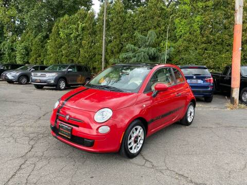 2013 FIAT 500 for sale at Bloomingdale Auto Group in Bloomingdale NJ