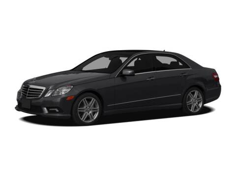 2010 Mercedes-Benz E-Class for sale at St. Croix Classics in Lakeland MN