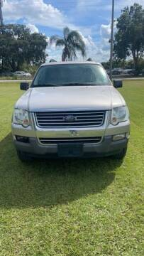 2006 Ford Explorer for sale at AM Auto Sales in Orlando FL