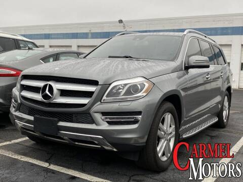 2014 Mercedes-Benz GL-Class for sale at Carmel Motors in Indianapolis IN
