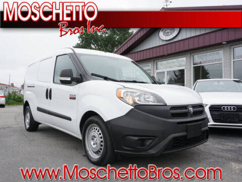 2016 RAM ProMaster City Wagon for sale at Moschetto Bros. Inc in Methuen MA