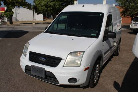 2012 Ford Transit Connect for sale at ALIC MOTORS in Boise ID