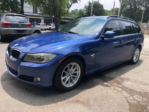 2010 BMW 3 Series for sale at Beverly Farms Motors in Beverly MA