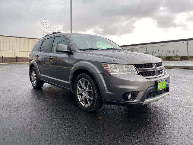 2012 Dodge Journey for sale at Sunset Auto Wholesale in Tacoma WA