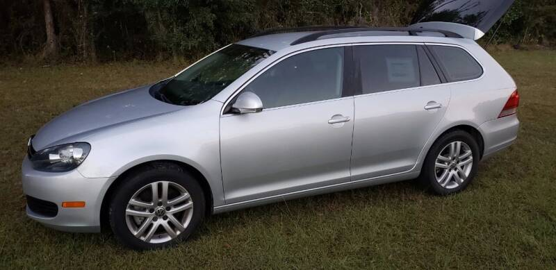 2014 Volkswagen Jetta for sale at Easy Street Auto Brokers in Lake City FL