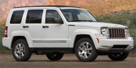 2012 Jeep Liberty for sale at Crown Automotive of Lawrence Kansas in Lawrence KS