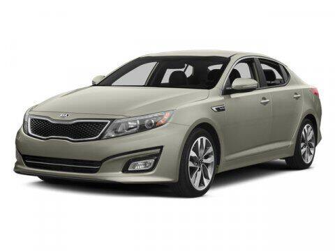 2014 Kia Optima for sale at Jeremy Sells Hyundai in Edmunds WA