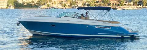 2008 Chris-Craft 36 Corsair