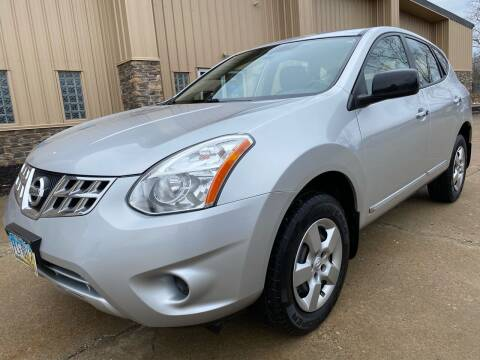 2011 Nissan Rogue for sale at Prime Auto Sales in Uniontown OH