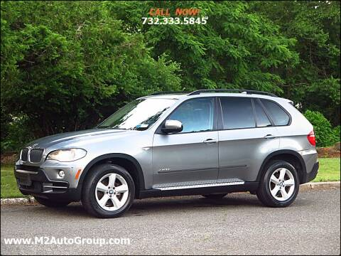 2010 BMW X5 for sale at M2 Auto Group Llc. EAST BRUNSWICK in East Brunswick NJ