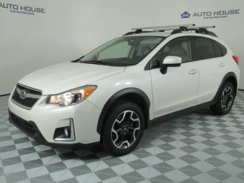 2017 Subaru Crosstrek for sale at AUTO HOUSE TEMPE in Tempe AZ