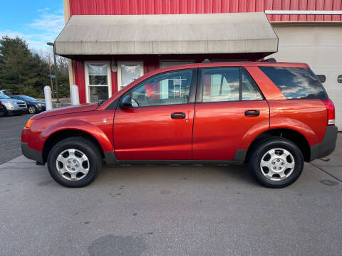 2003 Saturn Vue for sale at JWP Auto Sales,LLC in Maple Shade NJ