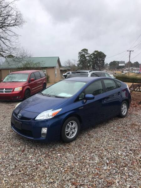 2010 Toyota Prius for sale in Hot Springs, AR