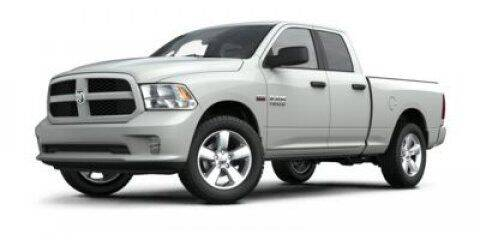2014 RAM Ram Pickup 1500 for sale at Bergey's Buick GMC in Souderton PA