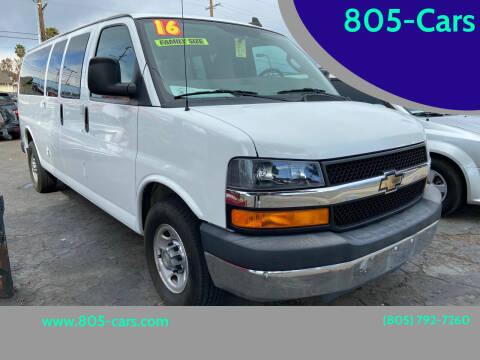Chevrolet For Sale In Ventura Ca 805 Cars