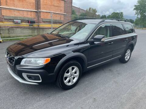 2012 Volvo XC70 for sale at Tony Luis Auto Sales & SVC in Cumberland RI