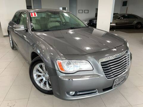 2011 Chrysler 300 for sale at Auto Mall of Springfield in Springfield IL