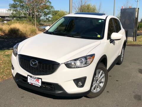 2015 Mazda CX-5 for sale at GTR Auto Solutions in Newark NJ