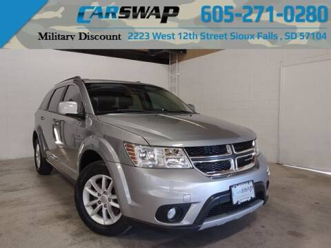 2016 Dodge Journey for sale at CarSwap in Sioux Falls SD
