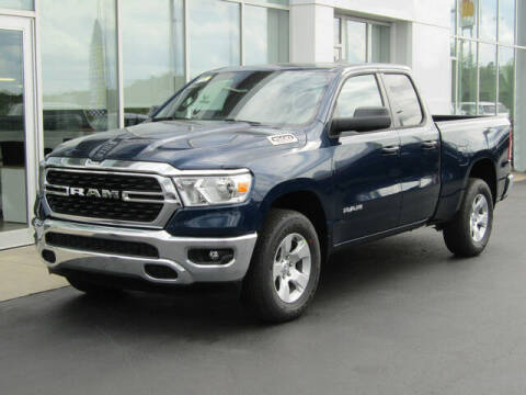 2022 RAM Ram Pickup 1500 for sale at Brunswick Auto Mart in Brunswick OH