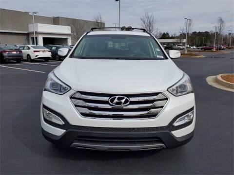 2014 Hyundai Santa Fe Sport for sale at Lou Sobh Kia in Cumming GA
