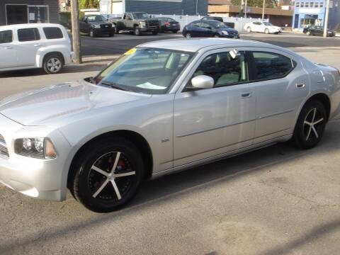 2010 Dodge Charger for sale at Midtown Autoworld LLC in Herkimer NY