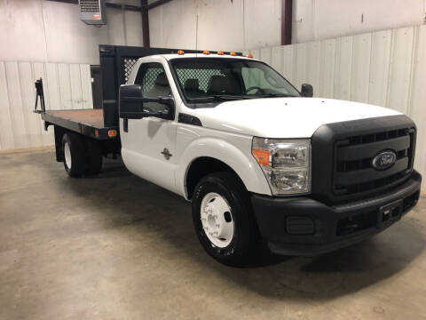 2015 Ford F-350 Super Duty for sale at Matt Jones Motorsports in Cartersville GA