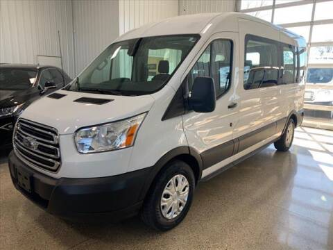 2019 Ford Transit Passenger for sale at PRINCE MOTORS in Hudsonville MI