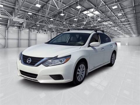 2017 Nissan Altima for sale at Camelback Volkswagen Subaru in Phoenix AZ