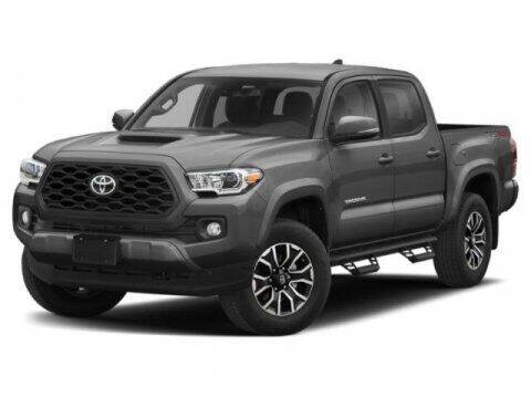2021 Toyota Tacoma for sale at Smart Motors in Madison WI